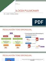 Farmacologia Pulmonar y Farmacos Hematopoyeticos Usmp 2018