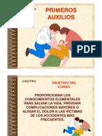Los Primeros Auxilios - Muestra [Modo de ad