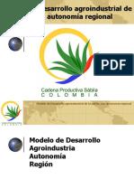 02 Modelo de Desarrollo Regional Secret a Rio Tecnico