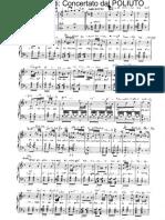 Donizetti Concertato dal Poliuto