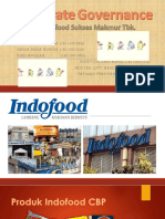PPT CG Indofood