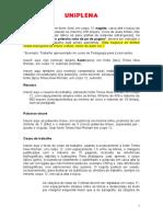 Orientação de Artigo - Pedagogia (1)