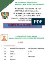 g. Descriptiva 2016 II 2