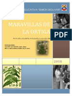 267561487 Proyecto de La Ortiga