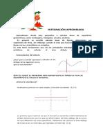INTEGRACION_APROXIMADA
