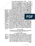 Uk Act 1540 Physicians Company Privileges