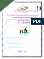La Ley General de Sociedades Ley Monografia (1) (1)