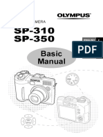 Sp-310 Sp-350 Basic Manual en Fr Es