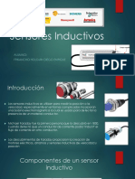 Sensores Inductivos- Frisancho Holguin Diego Enrique