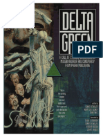 D20 Modern - Call of Cthulhu - Delta Green