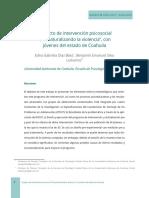 1 - Proyecto de intervención psicosocial.pdf