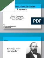 Geometri Riemann