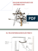 El Transformador Electrico