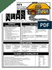 newsletter 3 - bme