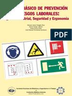 LIBRO - Manual básico de prevención de riesgos laborales - 2000 - Manuel Falagán - 1 Edición.pdf