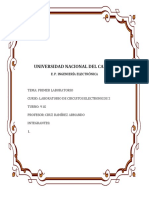 PREINFORME 1 DEl CURSO CIRCUITOS ELECTRONICOS II.docx