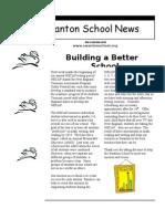 Swanton School News 10.5.10