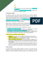 Bioquimica, enzimologia clinica
