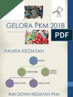 Materi PKM 2018
