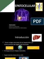 CA Hepatocelular