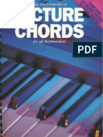 The Encyclopedia of Picture Chords for All Keyboardists - (Malestrom)