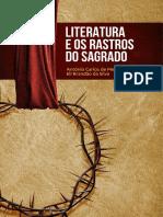 Literatura e Os Rastros Do Sagrado - Brandão e Magalhães