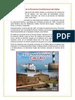 Aniversario de la Provincia Constitucional del Callao.docx