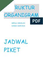 JADWAL PIKET