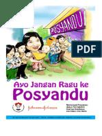 Poster Posyandu
