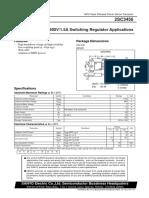 2sc3456.pdf