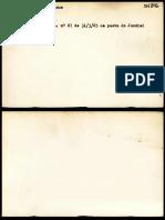 Documento do DEOPS