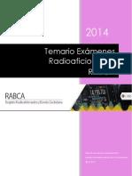 Temario Examen Radioaficionados Colombia Ago 2018