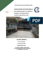 Informe Tecnico de Evaluacion Estructural