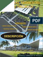 183045401 Terminal Terrestre de Trujillo
