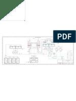 P&ID Water Treatment Plant Medium