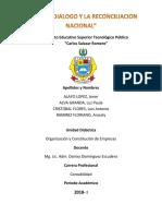 Informe - Comprobantes de Pago