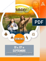Sermon Renacer Digital