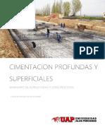 CIMENTACION PROFUNDAS Y SUPERFICIALES.docx