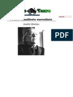 Breton, Andre - Primer manifiesto surrealista.pdf