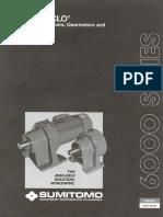 Sumitomo Motor Manual B