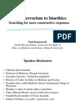 4. Paul Komesaroff Ethical Responses to Terrorism (Yogjakarta November 2016 Shortened Version)