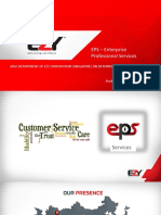 EZY Products Services Coverage