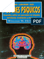 Como Liberar Sus Poderes Psiquicos - William Hewitt