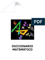 diccionariomatematico
