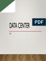 Datacenter Risk