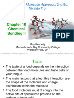 A molecular approach Chapter 10