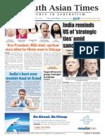 Vol.11 Issue 19 September 8-14, 2018