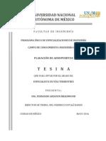 Tesina Planeación de Aeropuertos.pdf