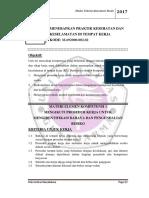 Soal Lspta Excel 2013-V-A