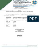 007 BERITA ACARA RAPAT KONSOLIDASI PENYERAHAN HASIL KONGRES VIII TAHUN 2018.doc